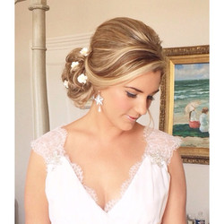 Instagram - Gorgeous Gemma for Hair & Makeup this weekend.jpg
