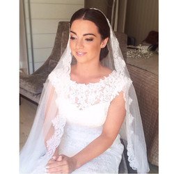 Instagram - Bridal make up today for the beautiful Leah.jpg