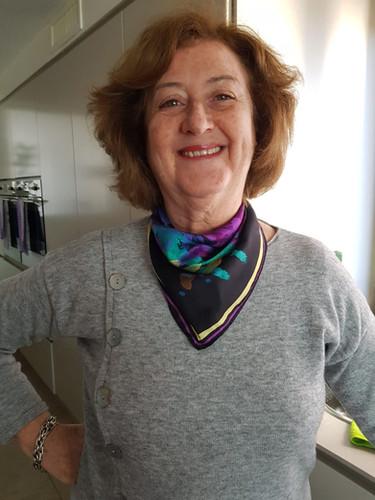 Clientas Felices Laura Soifer Estampas
