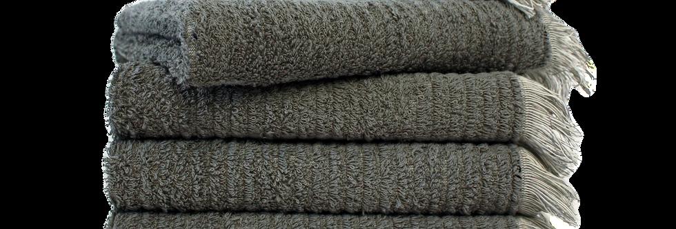 Jogo de banho 4 pcs - recycled yarn