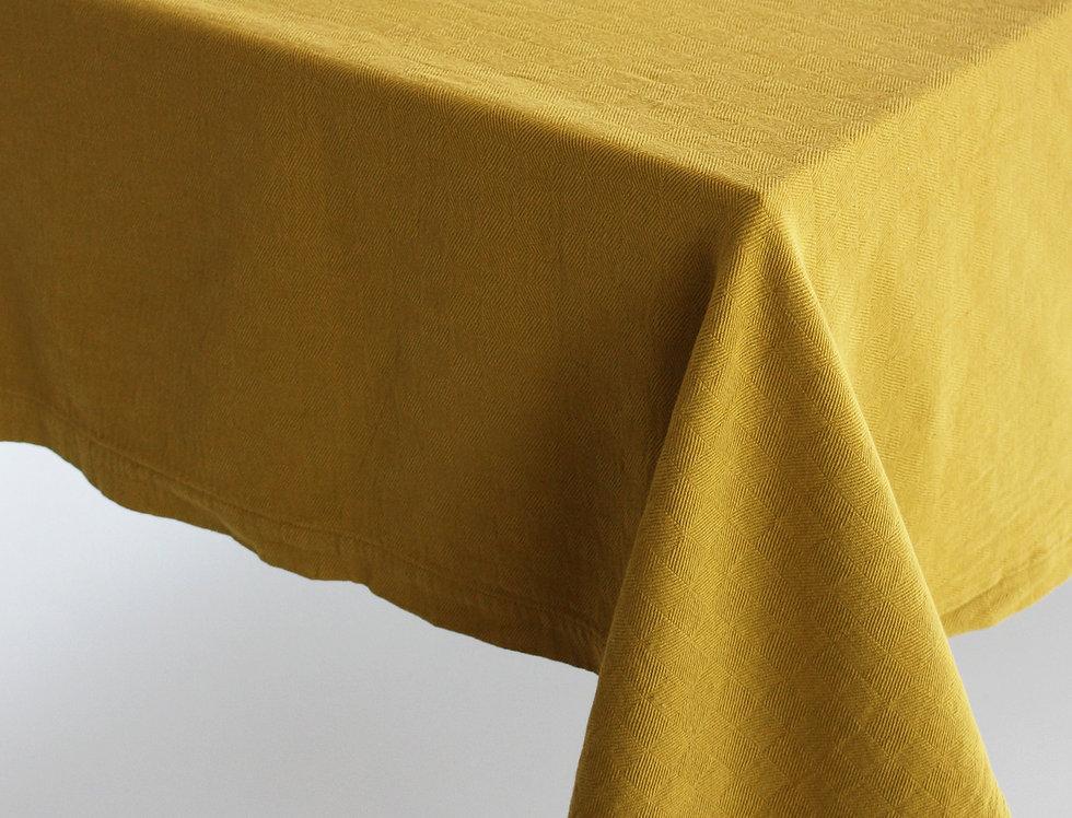 Toalha de mesa - Algodão / Linho