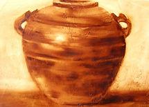 Hohukum Pot - Oil Rubout