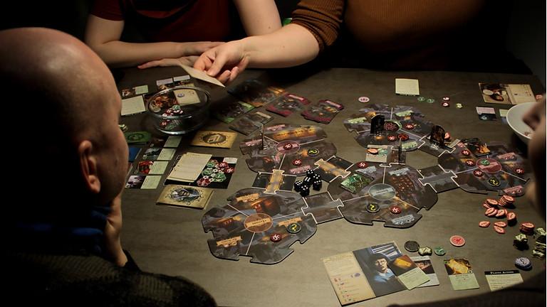 Helsinki Board Game Club