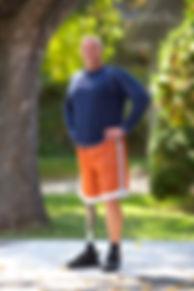 Prosthetic Leg Ketucky