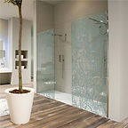 decorative custom glass lehigh valley