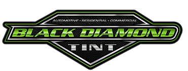 Black Diamond Tint PA | Lehigh Valley Window Tinting