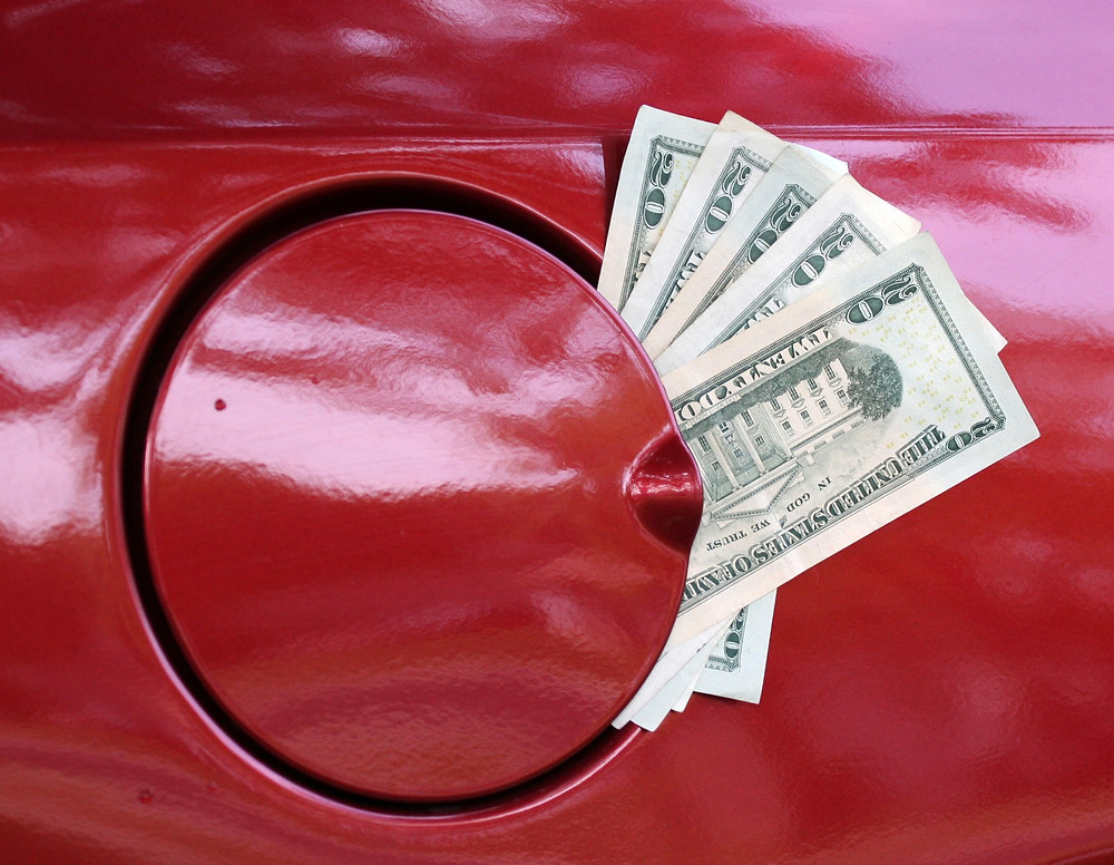 Save money on gas with window tinting