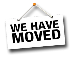 We've moved!  New Location is in Pottsville, PA!