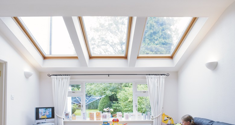 Window In Ceiling benefits of residential window tinting | black diamond tint