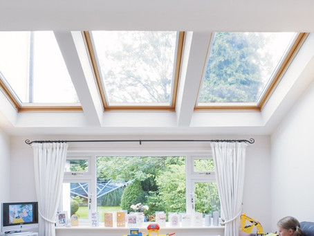 Benefits of Residential Window Tinting