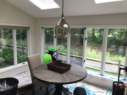 Sunroom in New Hope PA