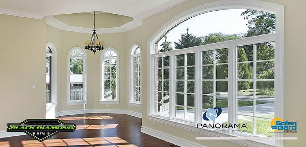 Allentown PA Window Tinting Homes