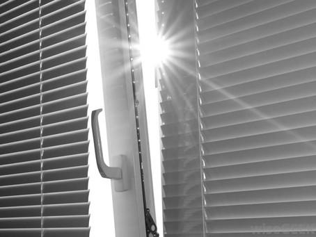 Blinds VS Window Film