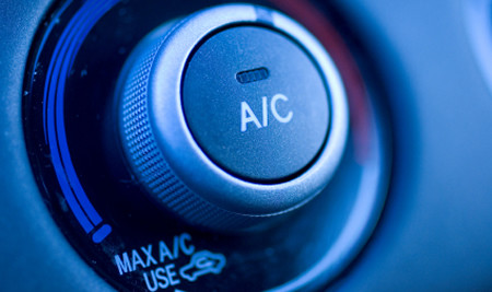 Car Air Conditioning: How tinting helps