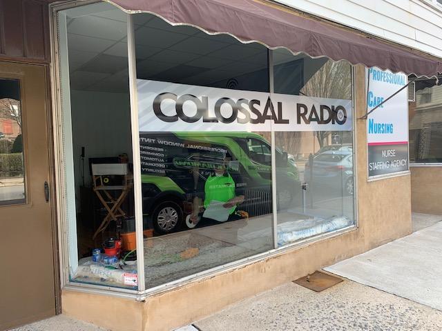 Colossal Radio Lehighton