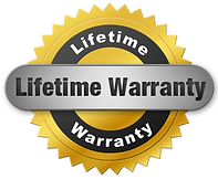 Lifetime Warranty at Black Diamond Tint in Lehigh Valley PA