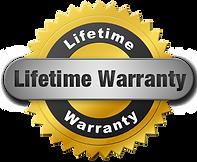 Lifetime Warranty at Black Diamond Tint in Lehigh Valley PA
