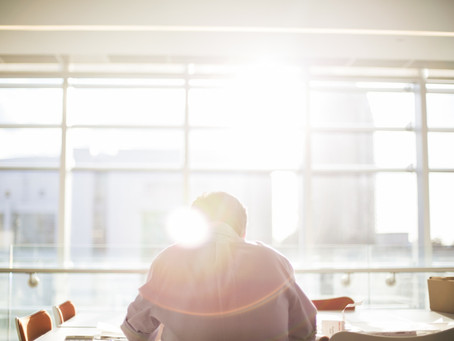 Reduce Glare & Heat in Office with Window Tinting
