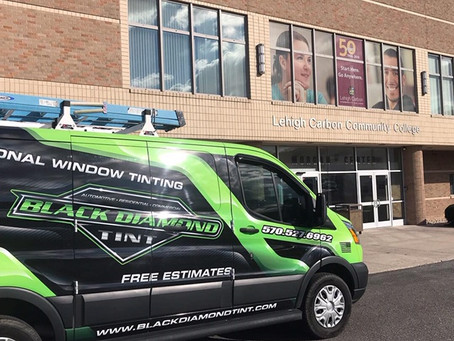 Finding the best rated window tinting company in your area