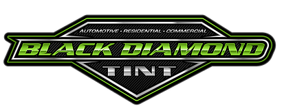 Black Diamond Tint window tinting