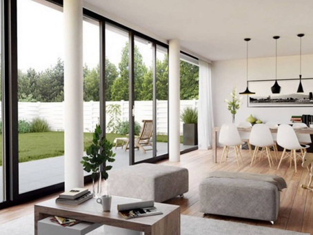 Ceramic Window Films for your house
