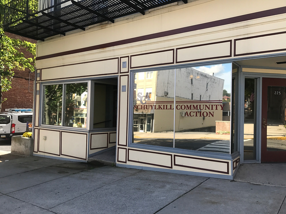 Energy Efficient Window Films Schuylkill County, PA