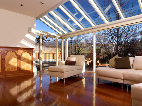 Poconos, PA:  Protecting your floors from sun damage with window film