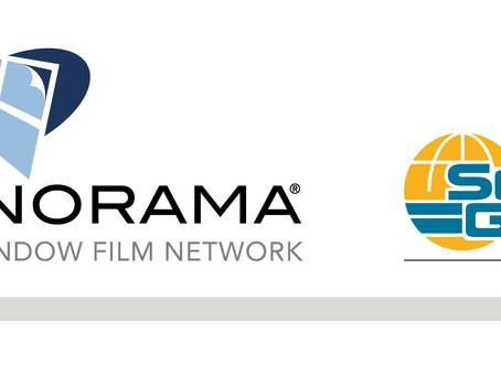 Black Diamond Tint is now an authorized Panorama window film dealer