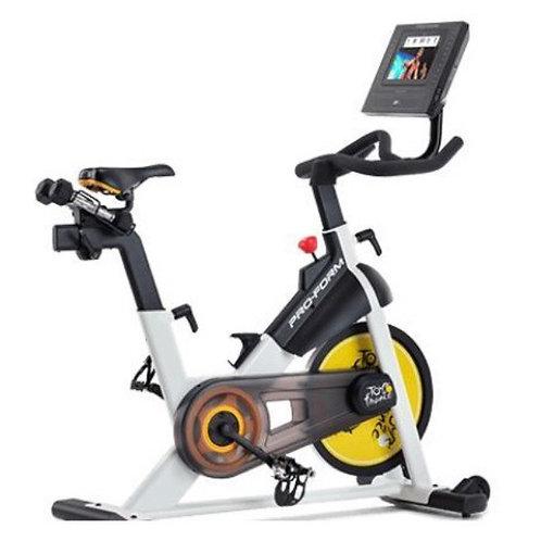 Bicicleta Spinning Tour de France CTC - Edição Limitada