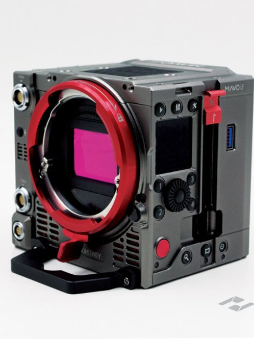 copy of mv-lf-003 Camera - Body Only