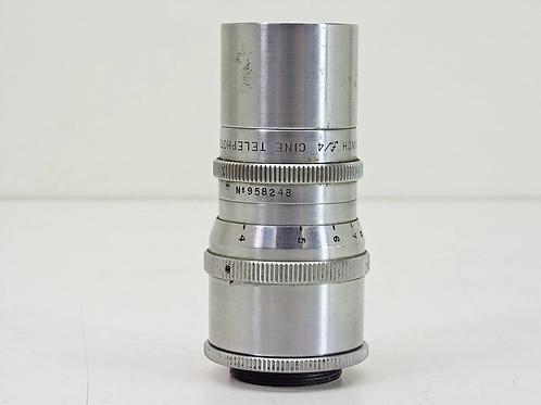 Contoh Lense vintage camera