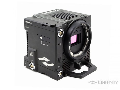 mv-lf-001 Camera - Body Only