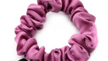 Lilac Mini Scrunchies (set of 5 scrunchies)