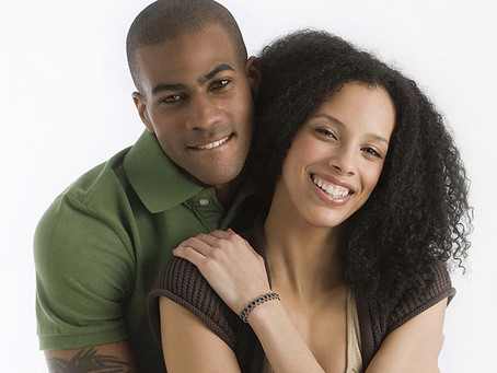 Finding the FUN in your Marriage