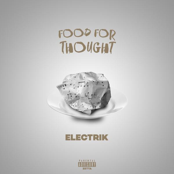 Electrik - Food For Thought EP