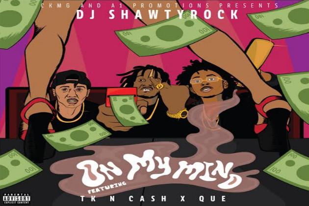 DJ Shawty Rock ft. TK N Cash & Que
