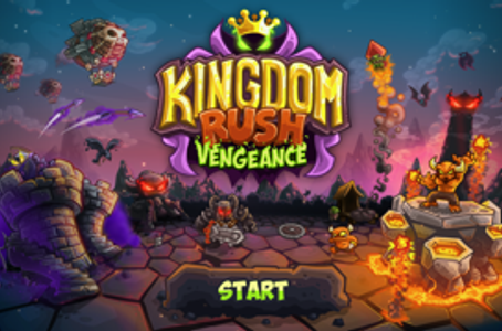 La música del Kingdom Rush