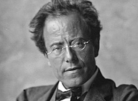 Mahler y la vida y la muerte