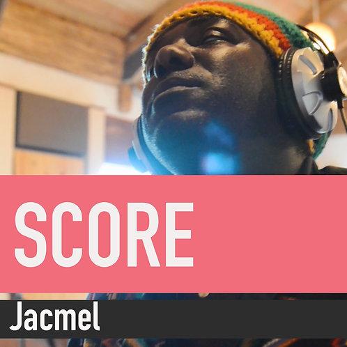 Jacmel - Score
