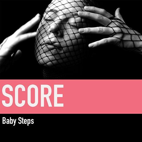 Baby Steps - Score