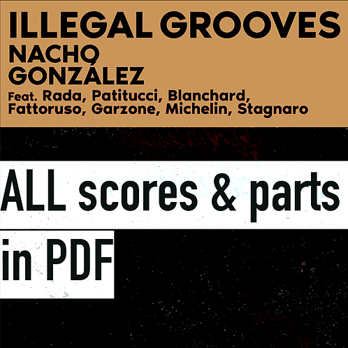 All scores and parts in PDF