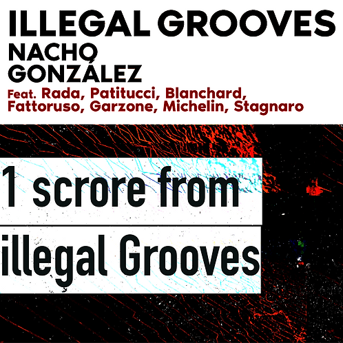 1 Score from illegal Grooves album