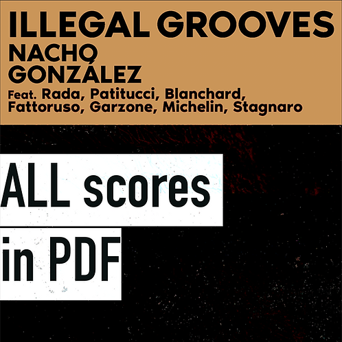 All scores form illegal Grooves in PDF
