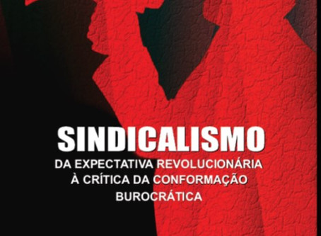 SINDICATOS E SINDICALISMO