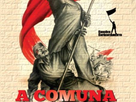 """Livro de Marx inaugura série de livros sobre """"Comuna de Paris""""!"""