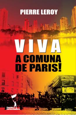 Viva a Comuna de Paris