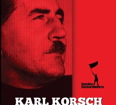 Karl Korsch apresentado por Paul Mattick
