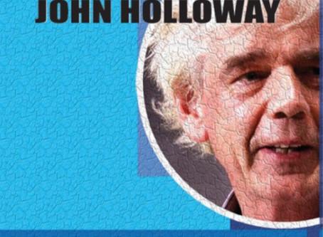 John Holloway é criticado em livro lançado por Diego Marques