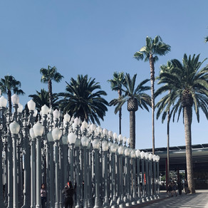 SOLO TRAVEL TIPS: LOS ANGELES
