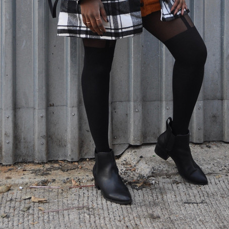 STYLE IT: CHELSEA BOOTS
